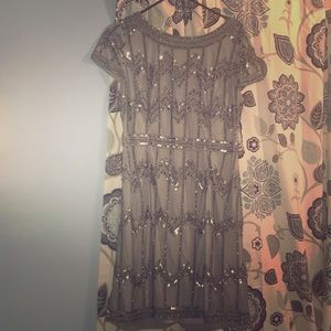 Adrianna Papell size 12 dress